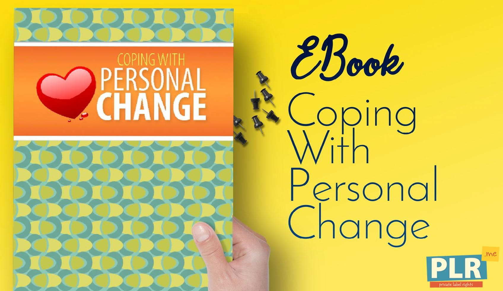 Coping With Personal Change