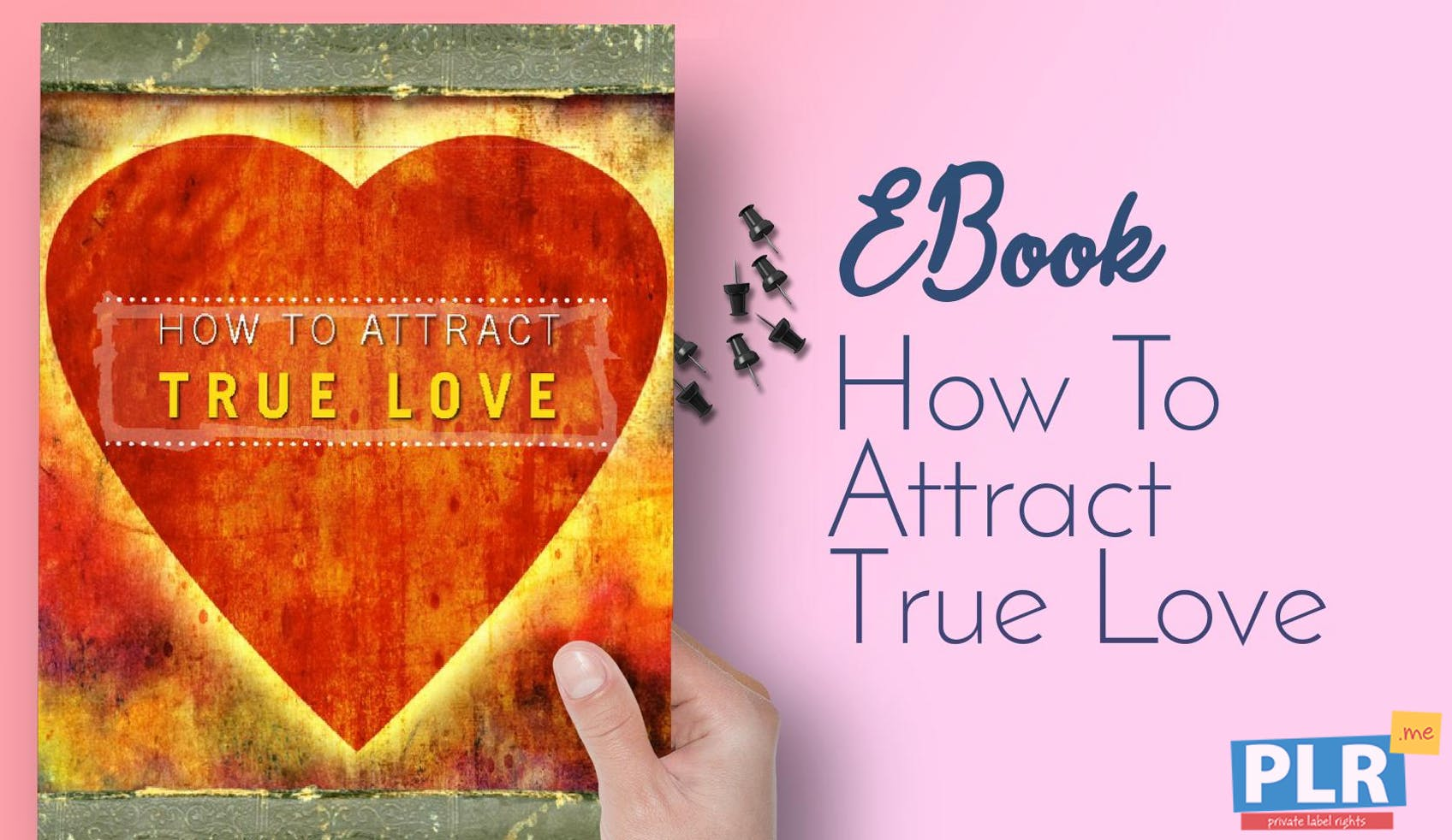 How To Attract True Love