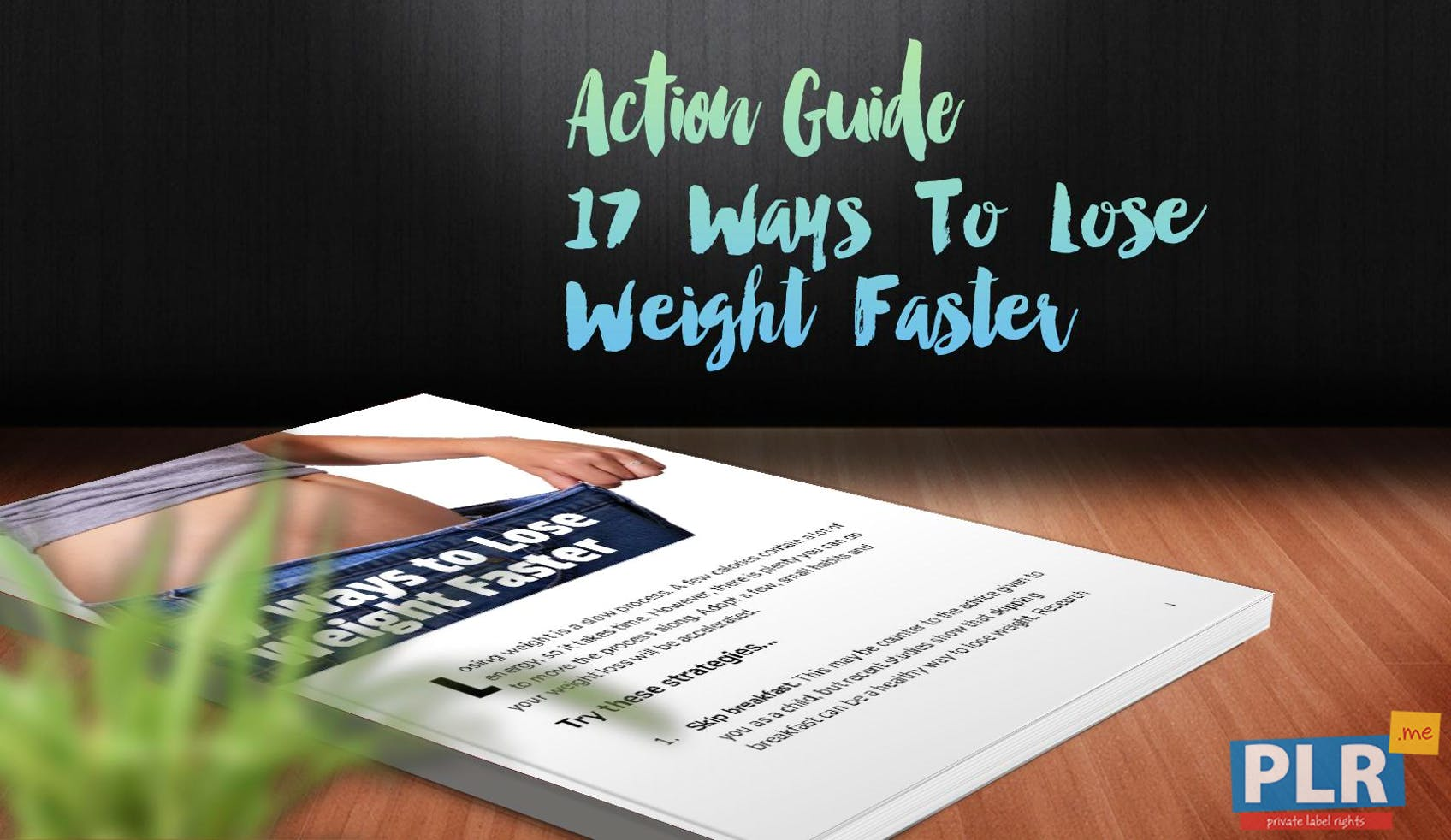 17 Ways To Lose Weight Faster