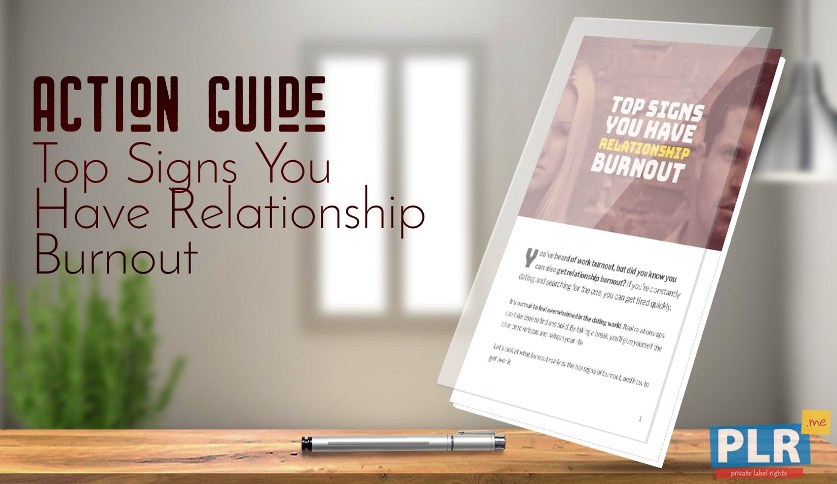 Top Signs You Have Relationship Burnout