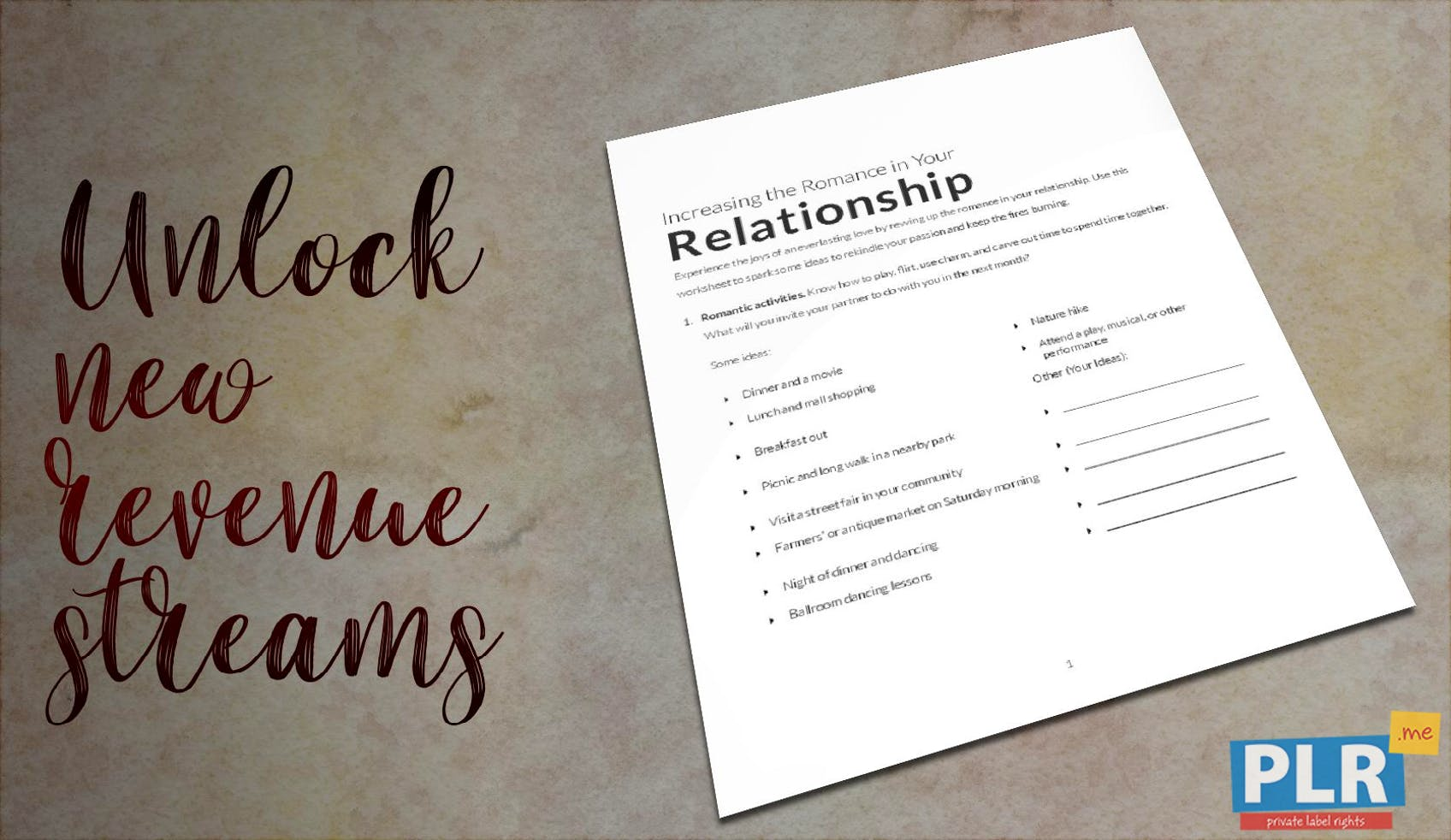 Increasing The Romance In Your Relationship