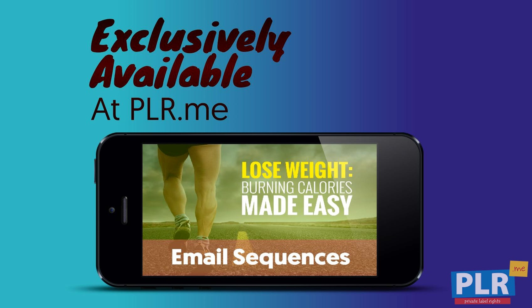 Lose Weight: Burning Calories Made Easy - Email Sequence
