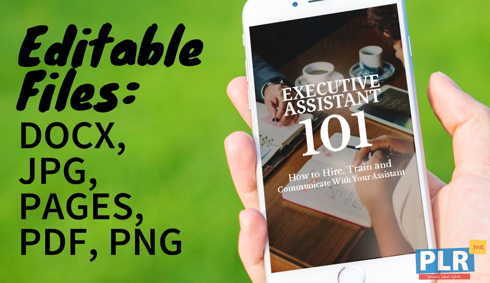 Executive Assistant 101 How To Hire, Train And Communicate With Your Assistant