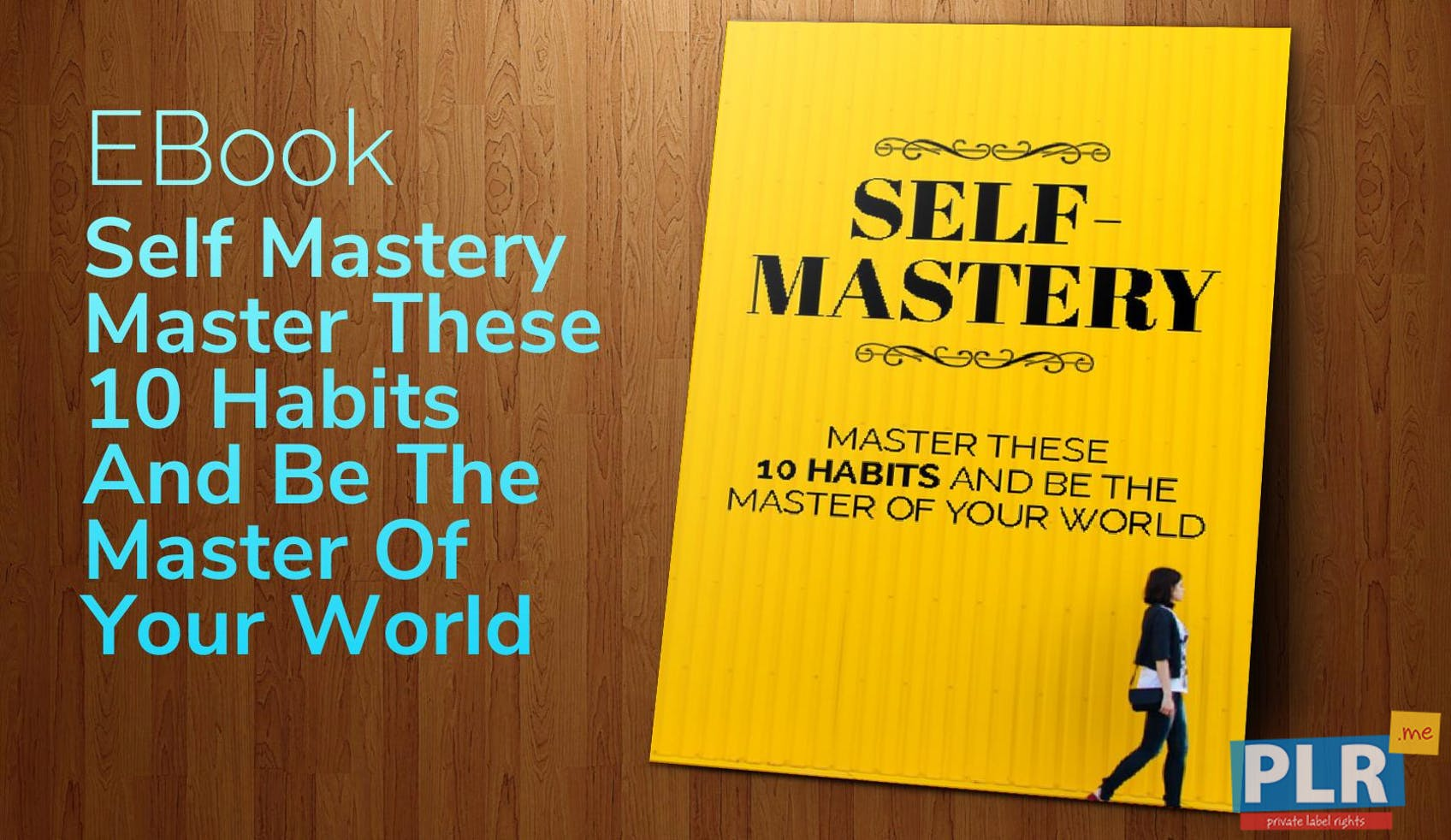 Self Mastery Master These 10 Habits And Be The Master Of Your World