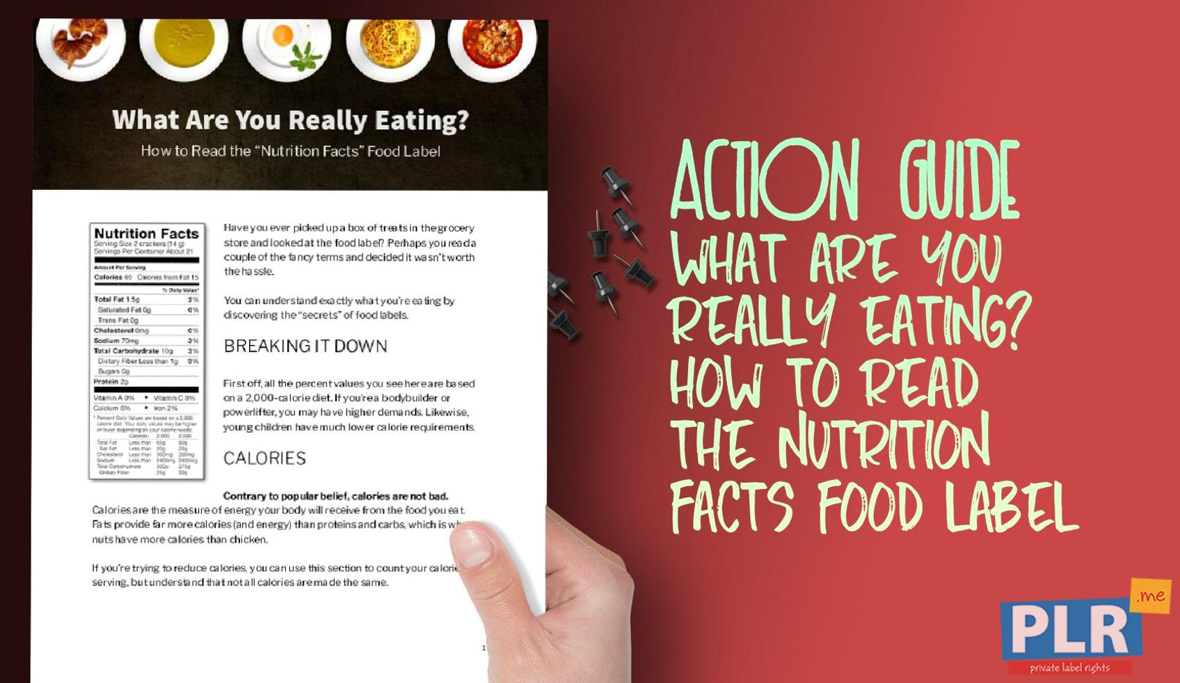 What Are You Really Eating? How To Read The Nutrition Facts Food Label