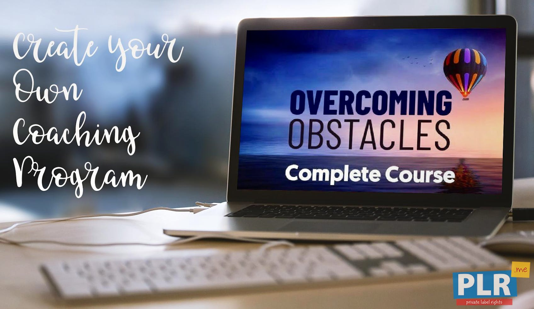 Overcoming Obstacles: Build Grit, Resilience And Mental Toughness - Course
