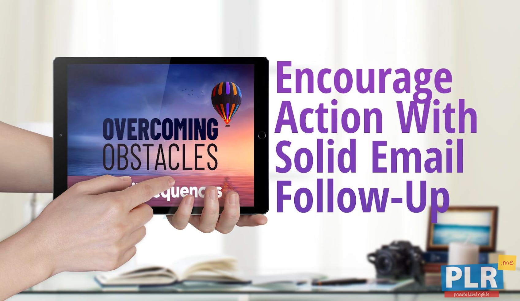 Overcoming Obstacles: Build Grit, Resilience And Mental Toughness - Email Sequence
