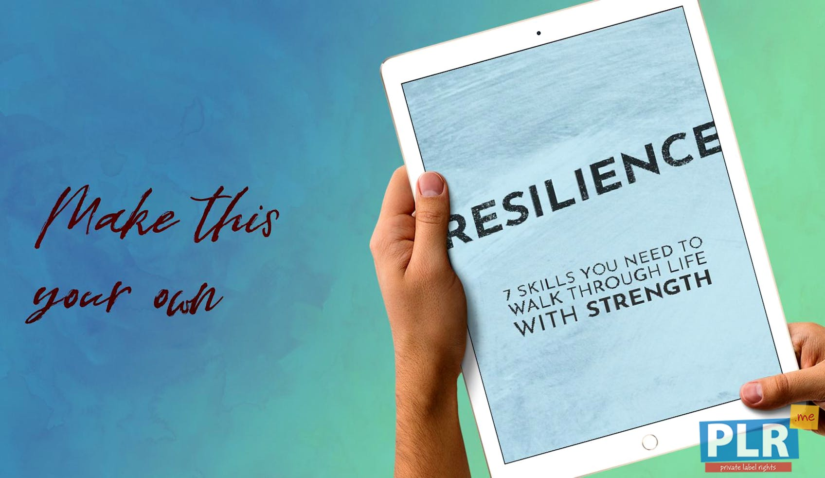 Resilience 7 Skills You Need To Walk Through Life With Strength