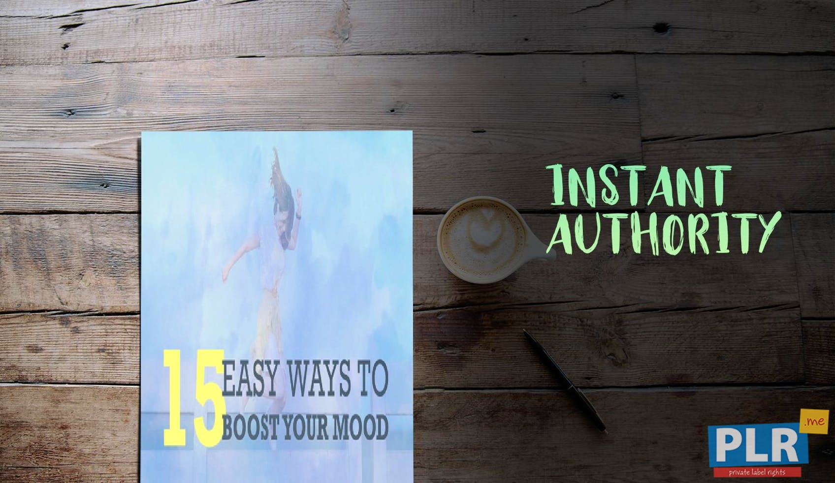 15 Easy Ways To Boost Your Mood Slide Deck