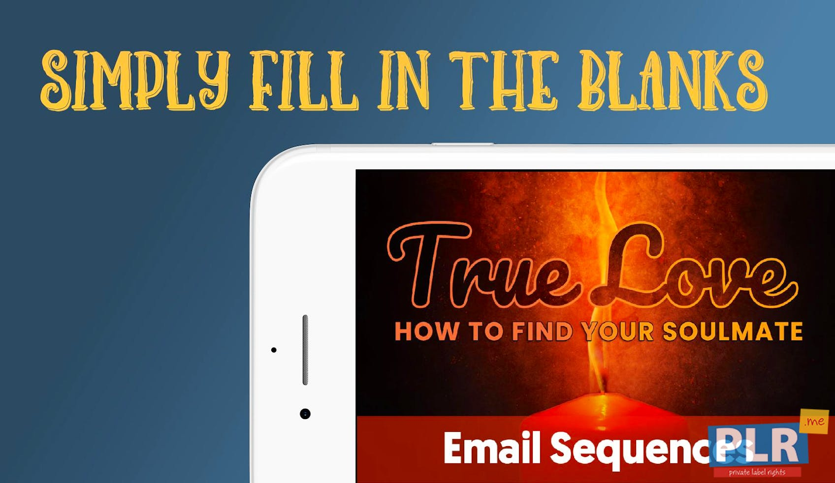 True Love: How To Find Your Soulmate - Email Sequence