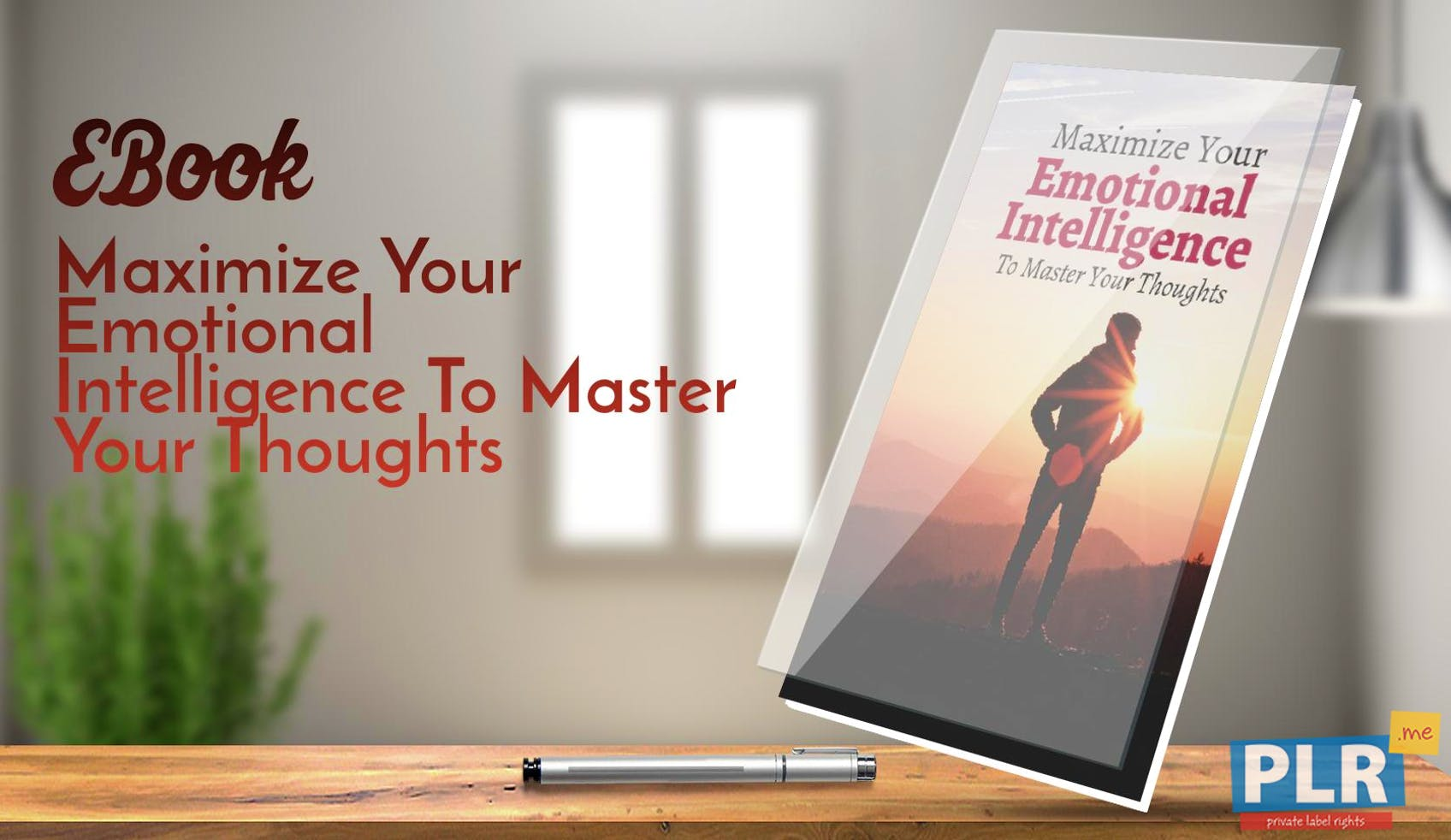 Maximize Your Emotional Intelligence To Master Your Thoughts
