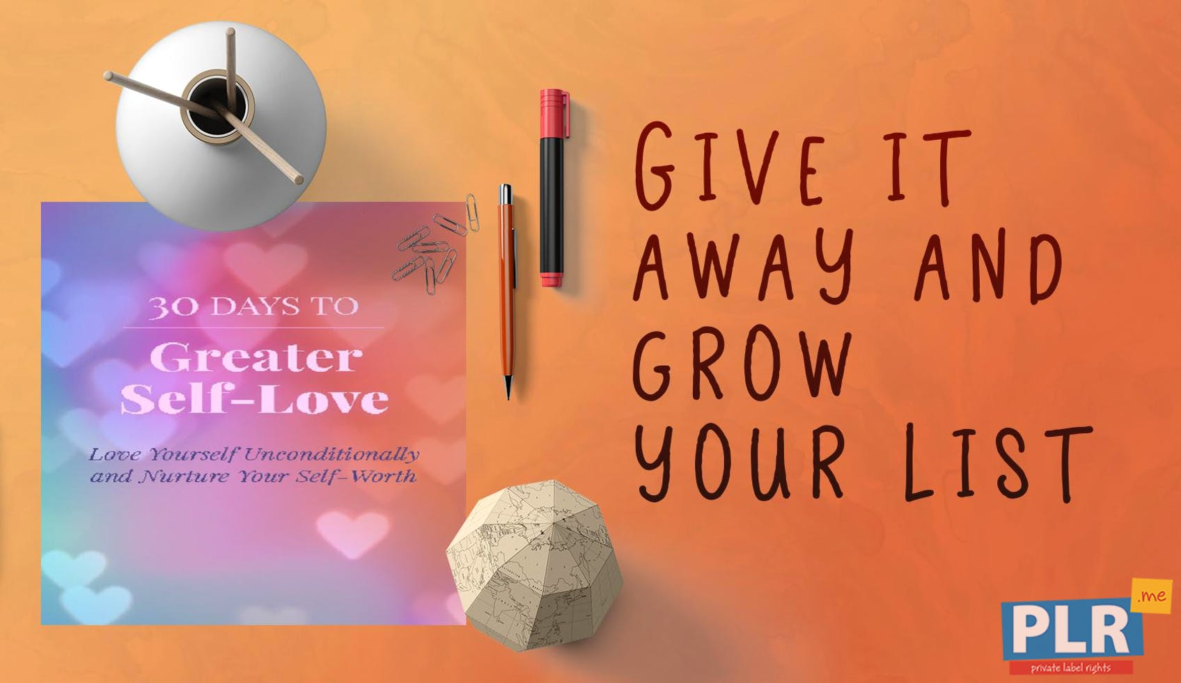 30 Days To Greater Self Love