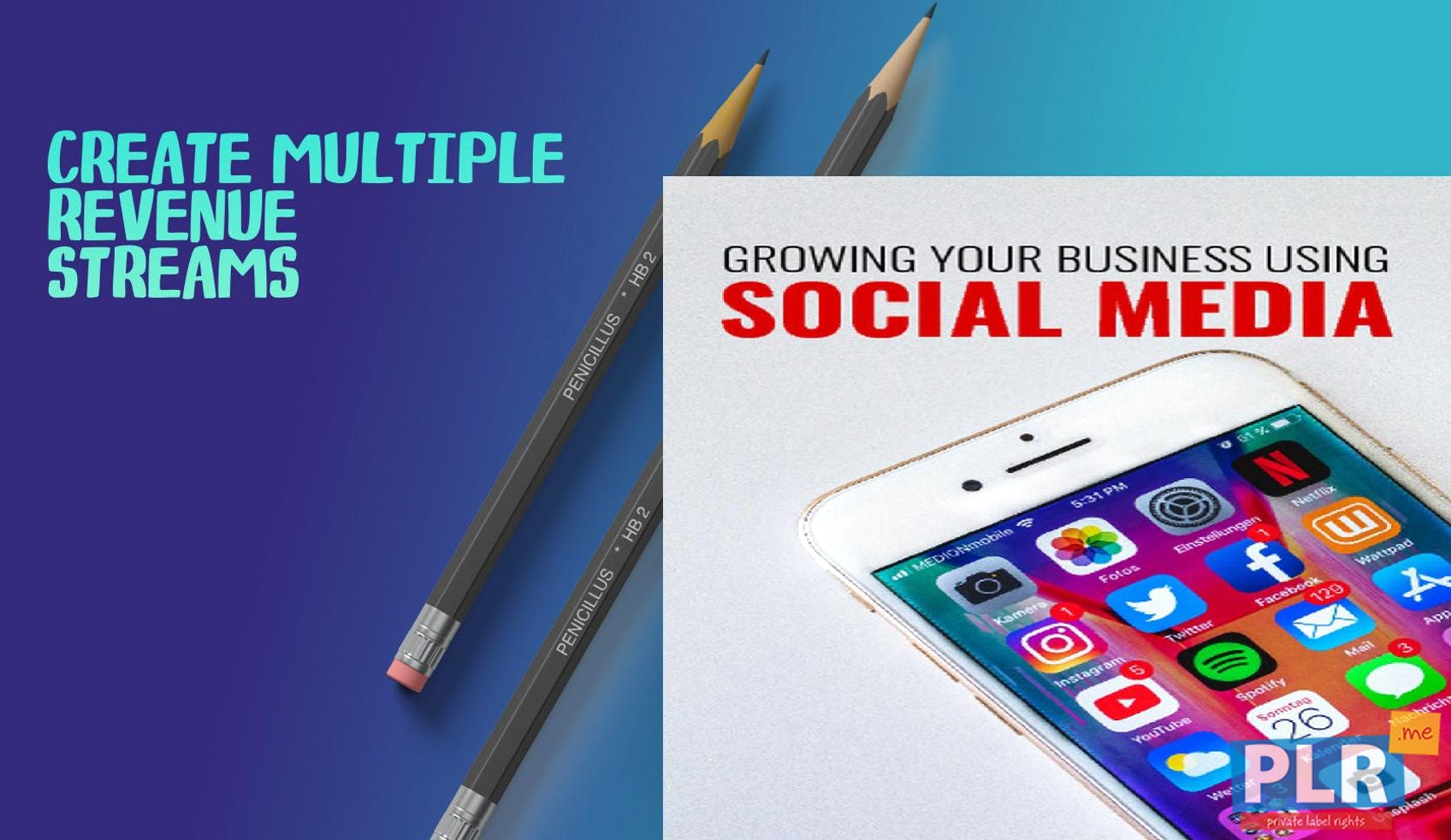 Growing Your Business Using Social Media
