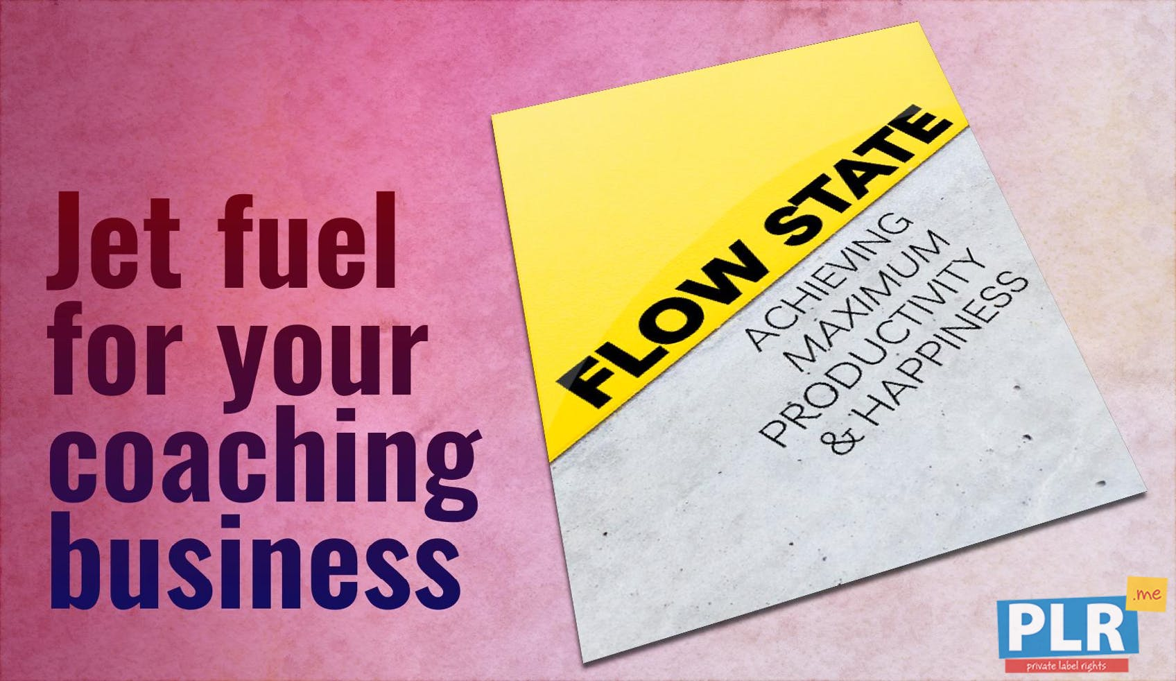 Flow State Achieving Maximum Productivity And Happiness