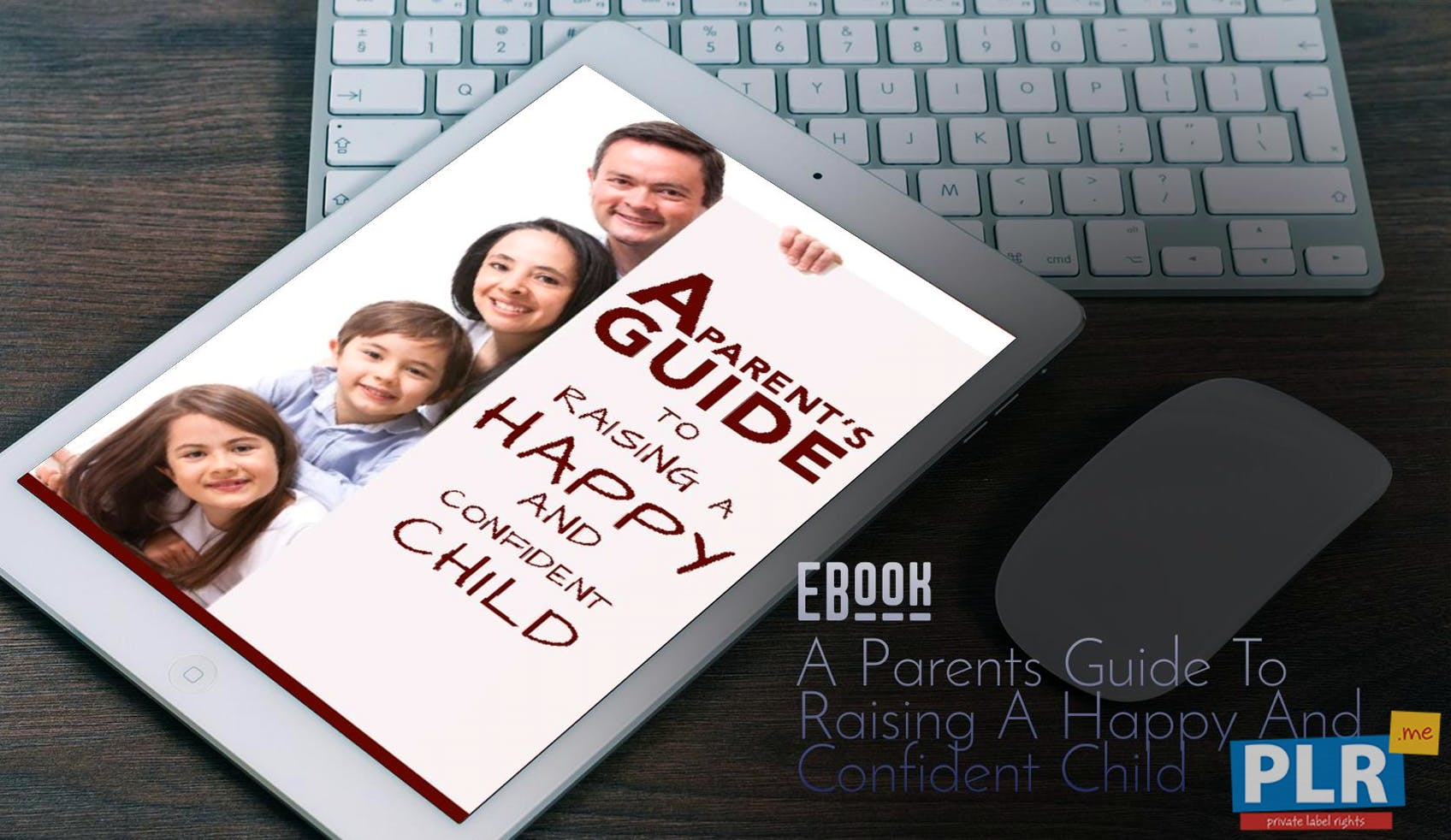 A Parents Guide To Raising A Happy And Confident Child
