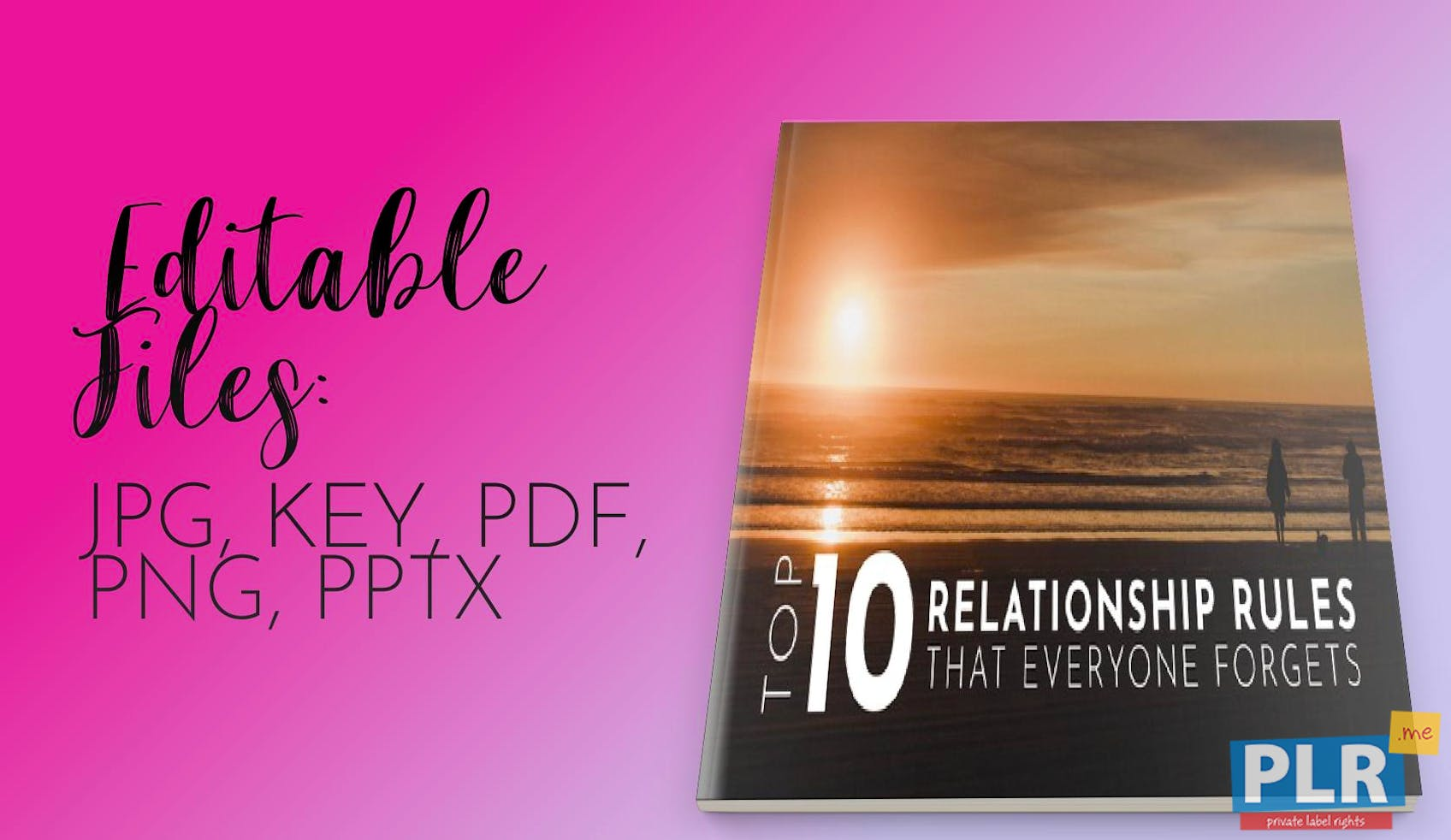 Top 10 Relationship Rules That Everyone Forgets Slide Deck