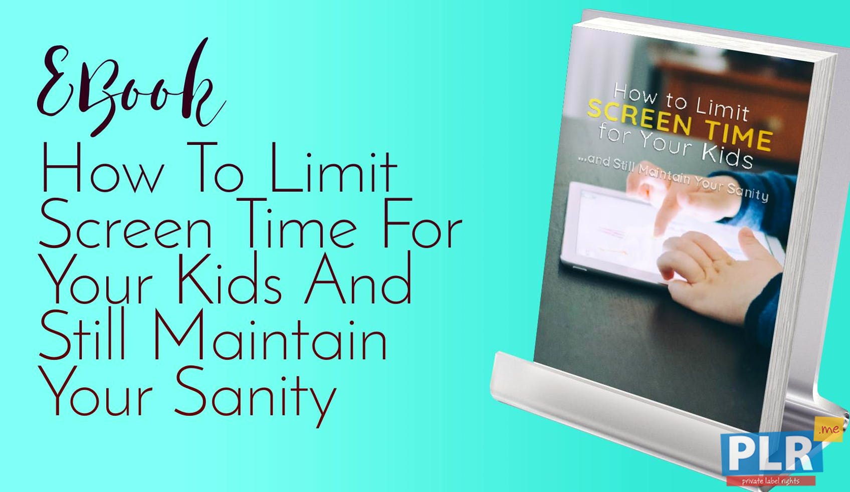How To Limit Screen Time For Your Kids And Still Maintain Your Sanity