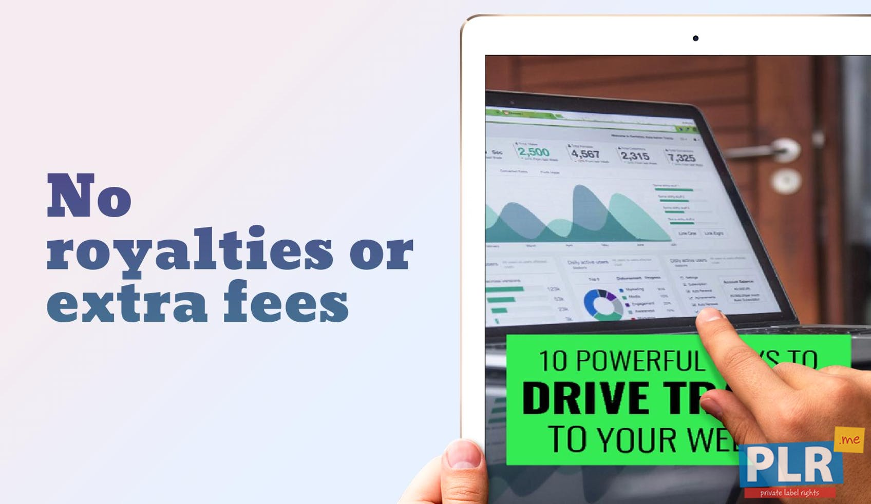 10 Powerful Ways To Drive Traffic To Your Website