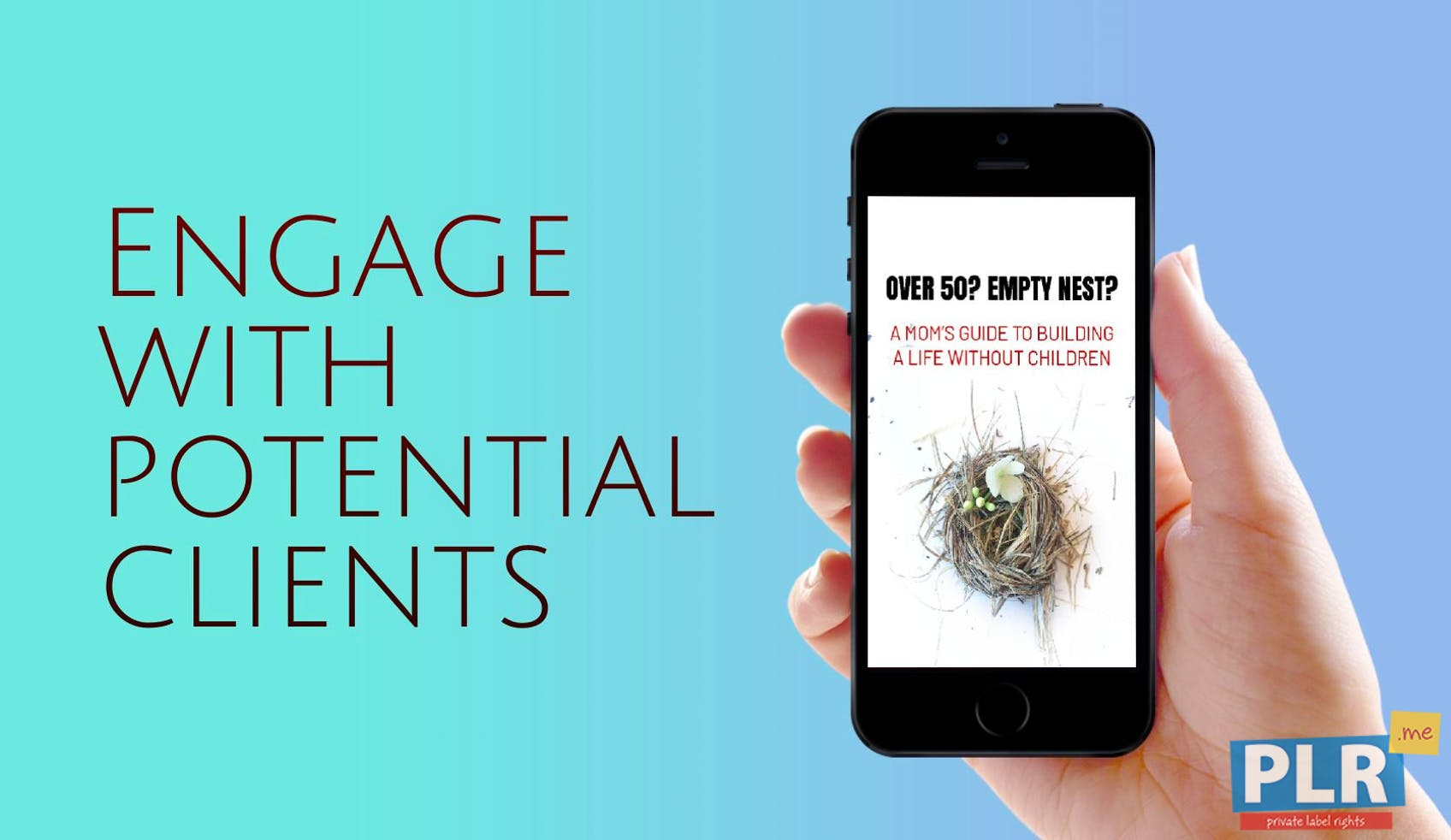 Over 50 - Empty Nest Guide