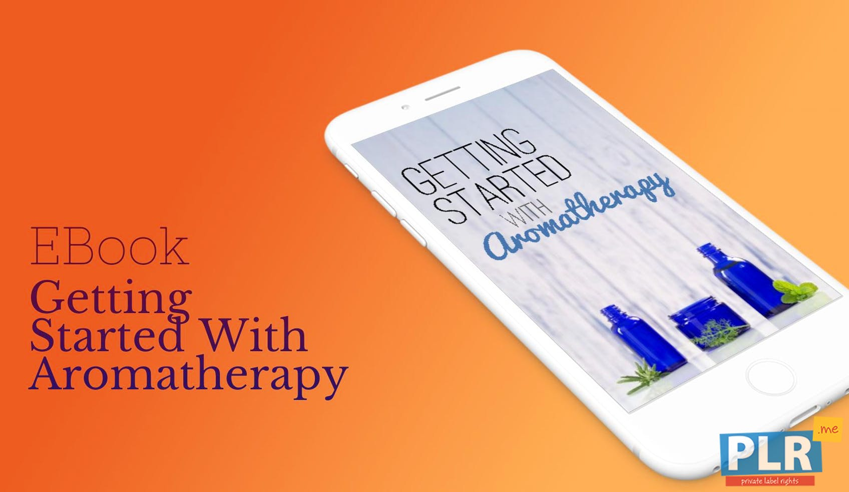 Getting Started With Aromatherapy