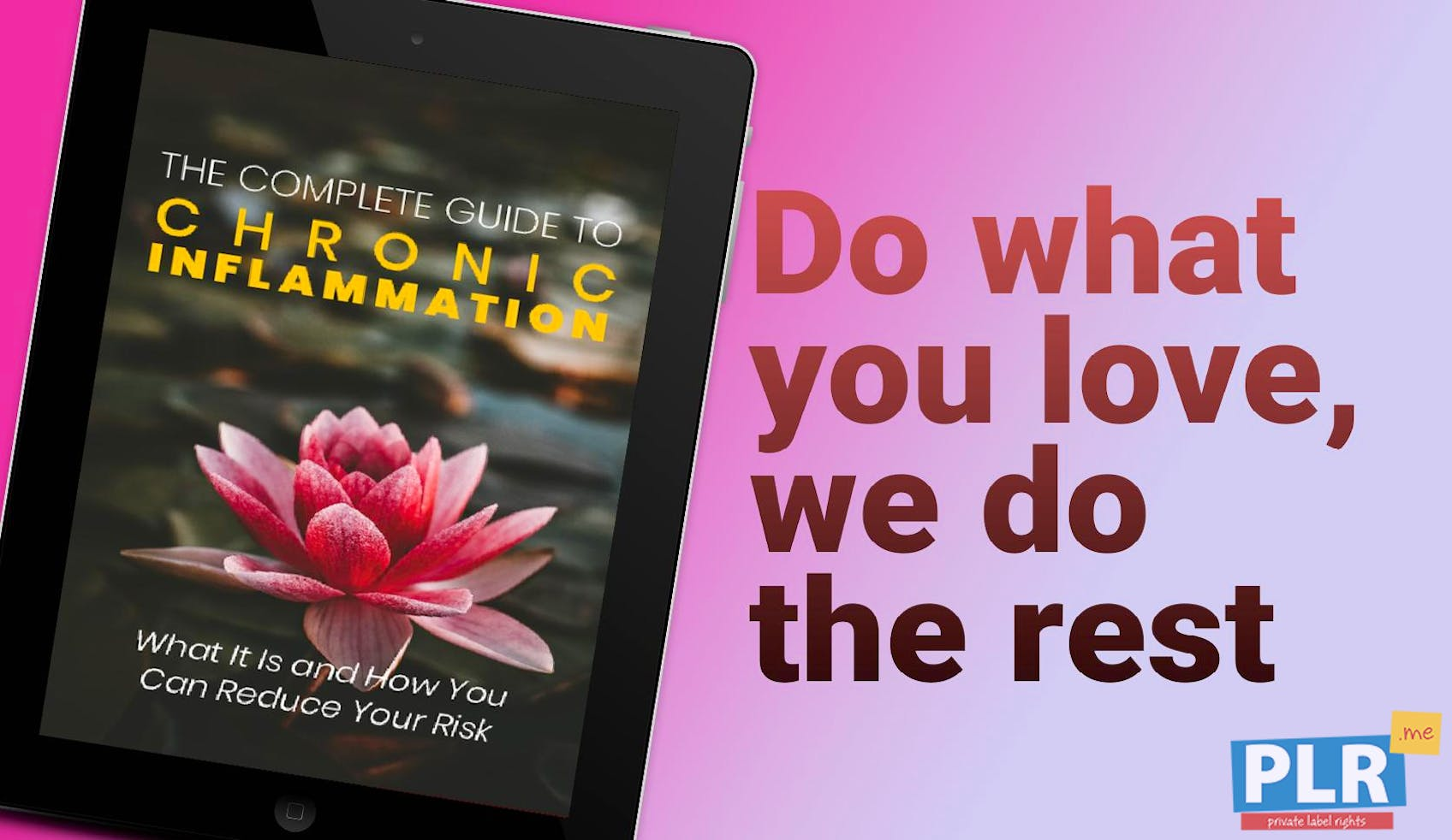 The Complete Guide To Chronic Inflammation