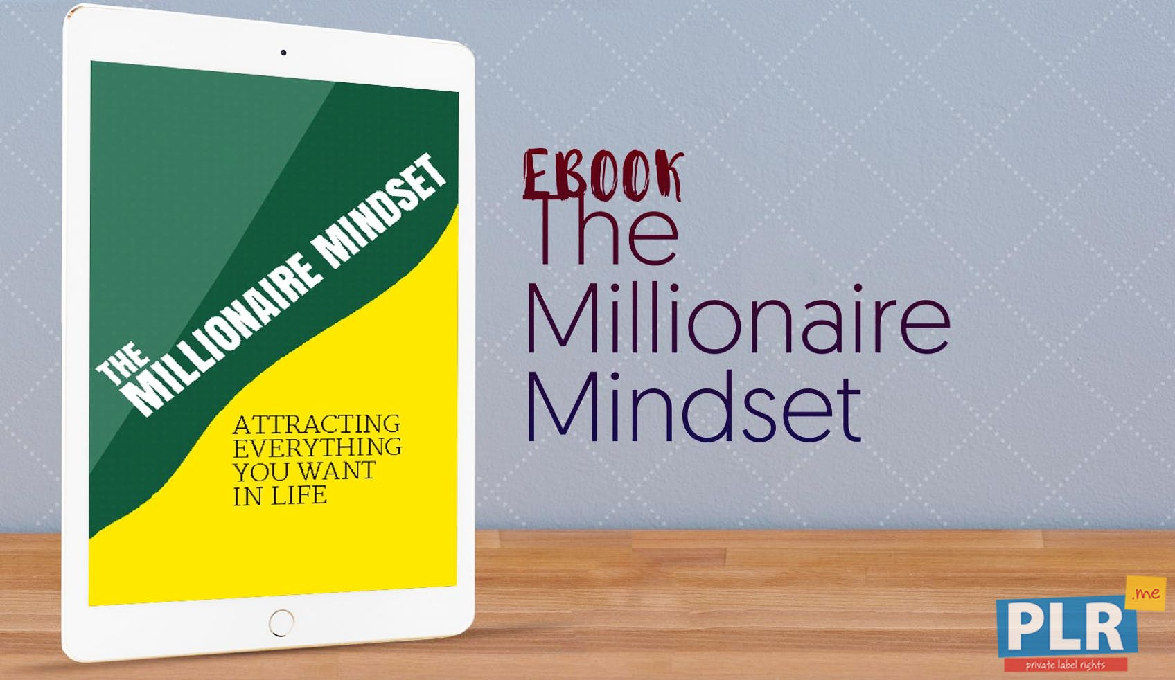 The Millionaire Mindset