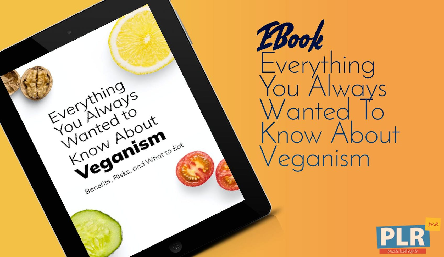 Everything You Always Wanted To Know About Veganism