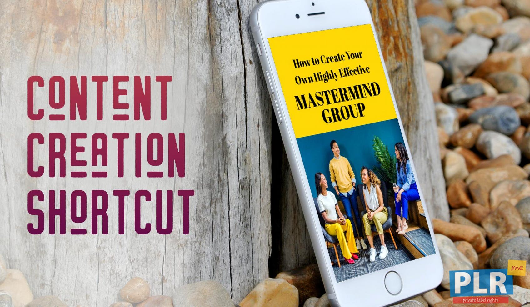 How To Create Your Own Highly Effective Mastermind Group
