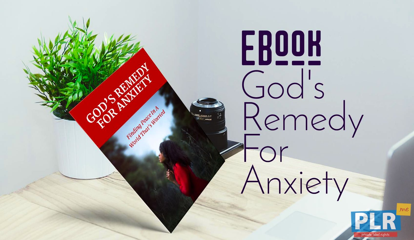 God's Remedy For Anxiety