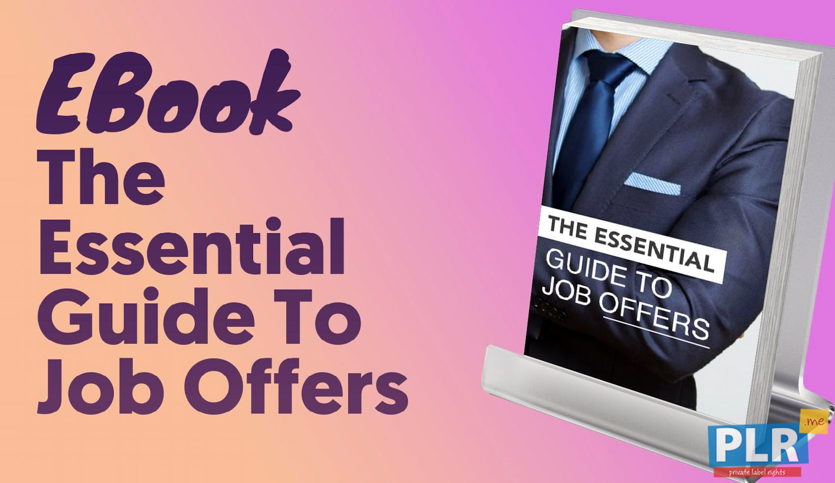 The Essential Guide To Job Offers