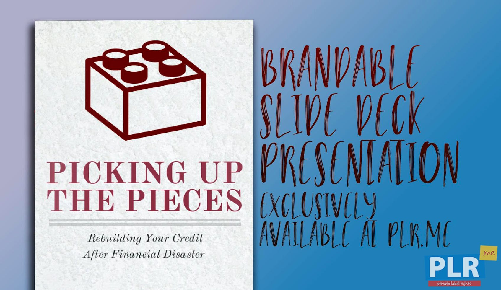 Picking Up The Pieces Rebuilding Your Credit After Financial Disaster