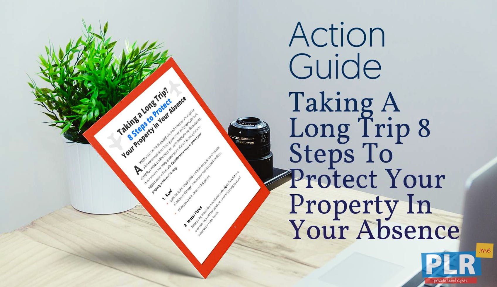 Taking A Long Trip 8 Steps To Protect Your Property In Your Absence