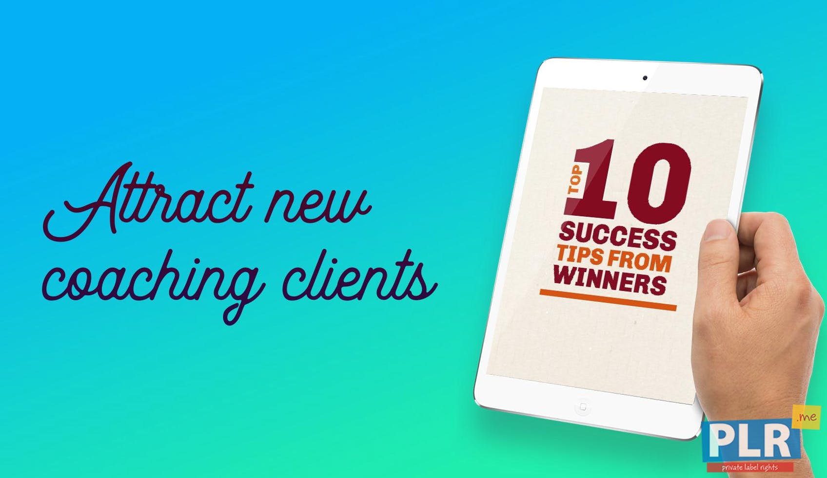 Top 10 Success Tips From Winners
