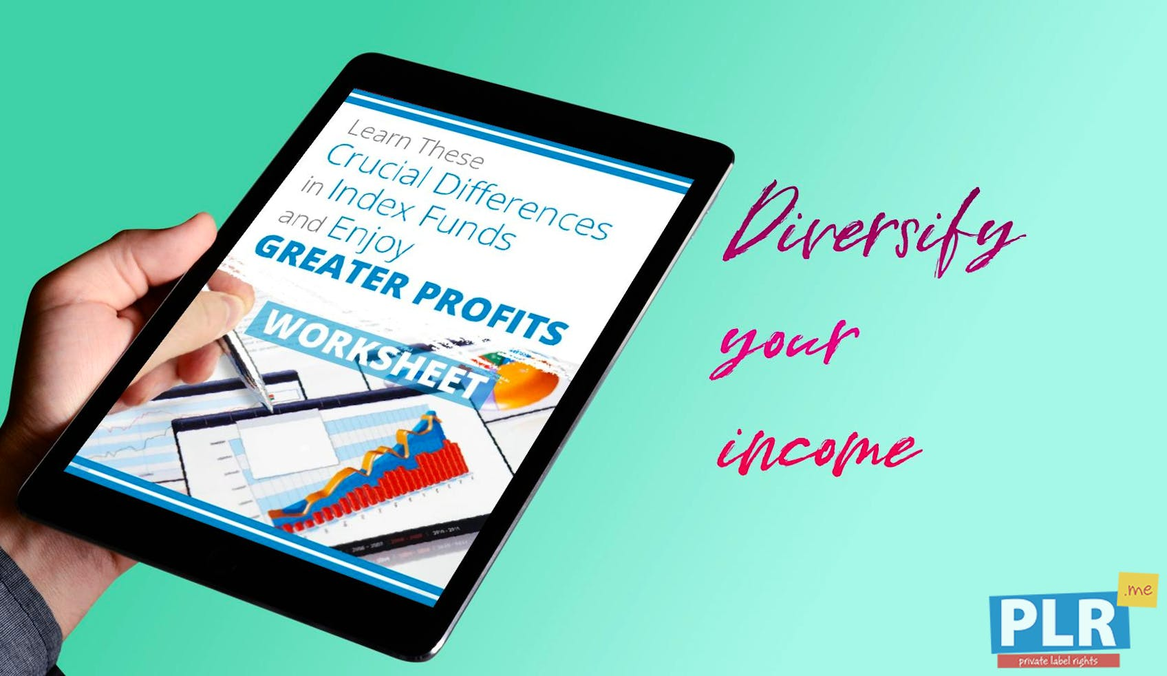 Learn These Crucial Differences In Index Funds And Enjoy Greater Profits Worksheet