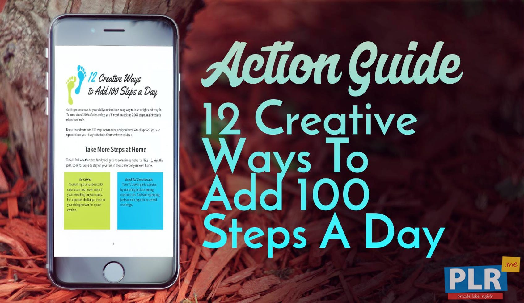 12 Creative Ways To Add 100 Steps A Day