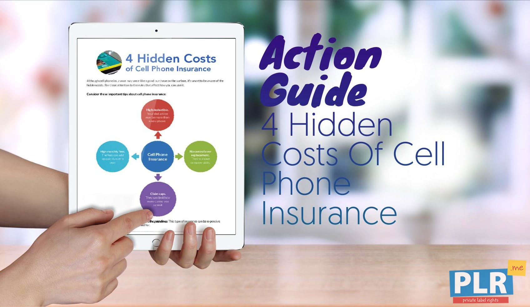 4 Hidden Costs Of Cell Phone Insurance