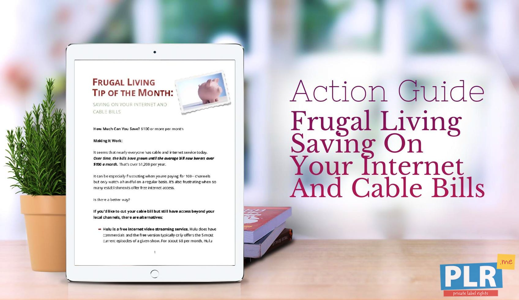 Frugal Living Saving On Your Internet And Cable Bills