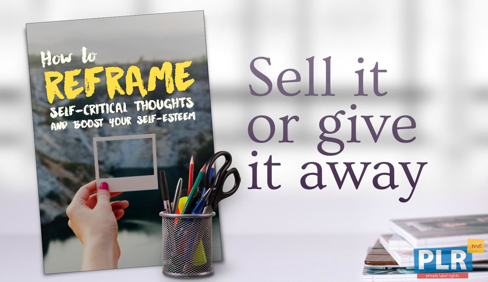 How To Reframe Self Critical Thoughts And Boost Your Self Esteem