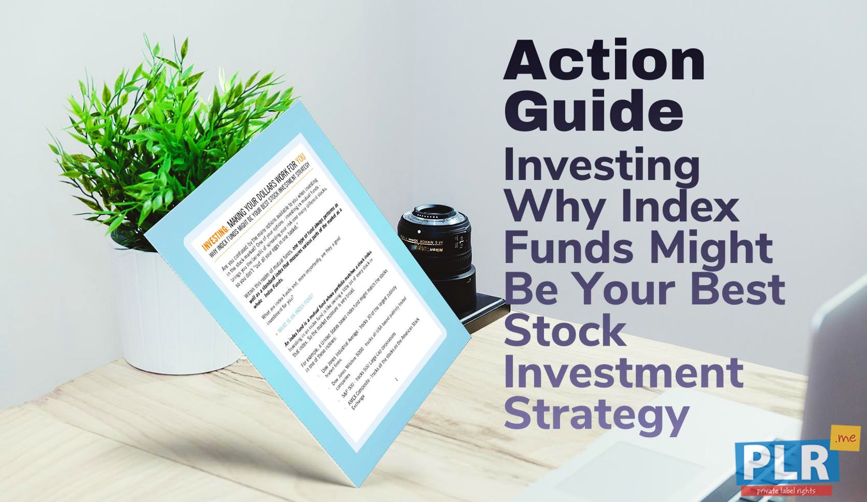 Investing Why Index Funds Might Be Your Best Stock Investment Strategy