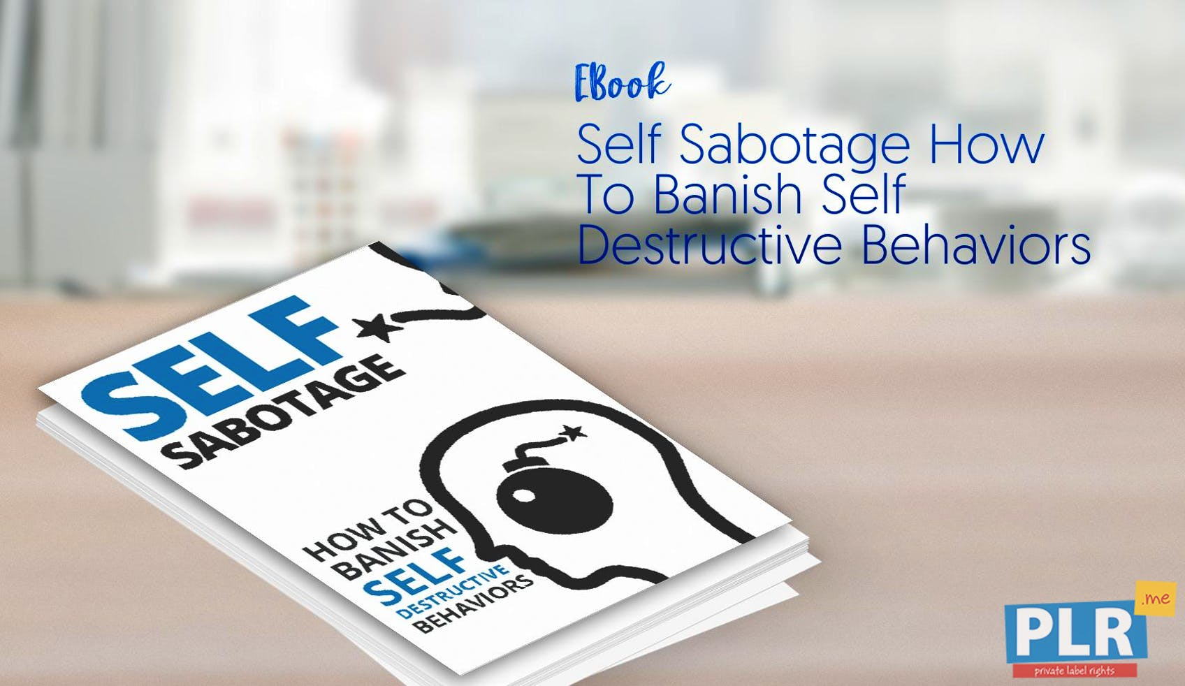 Self Sabotage How To Banish Self Destructive Behaviors