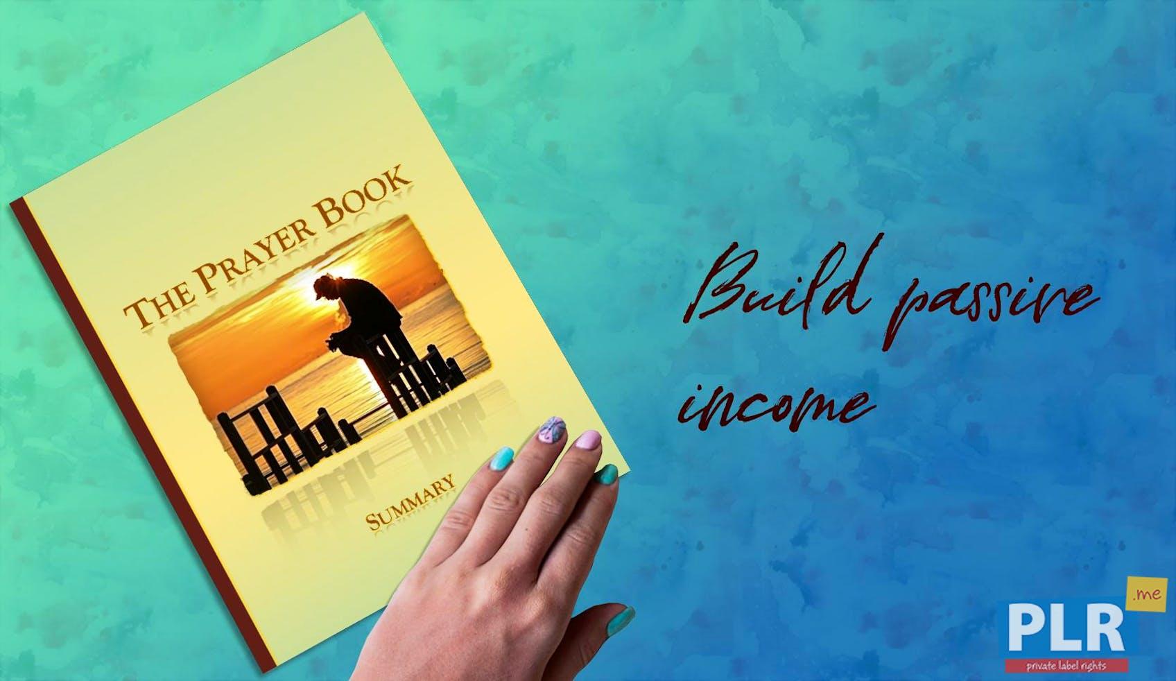 The Prayer Book Summary