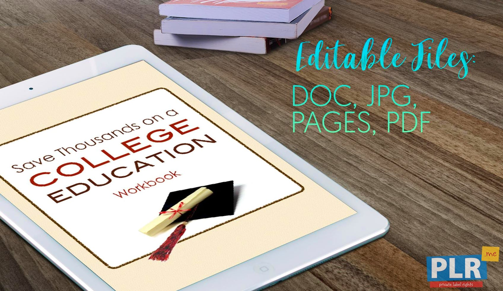 Save Thousands On A College Education Workbook