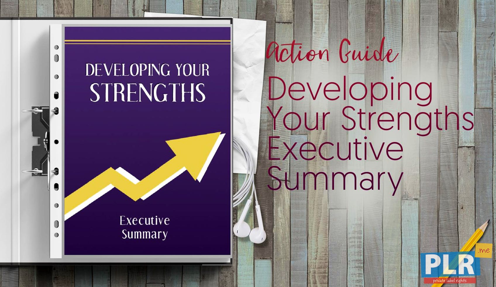 Developing Your Strengths Executive Summary