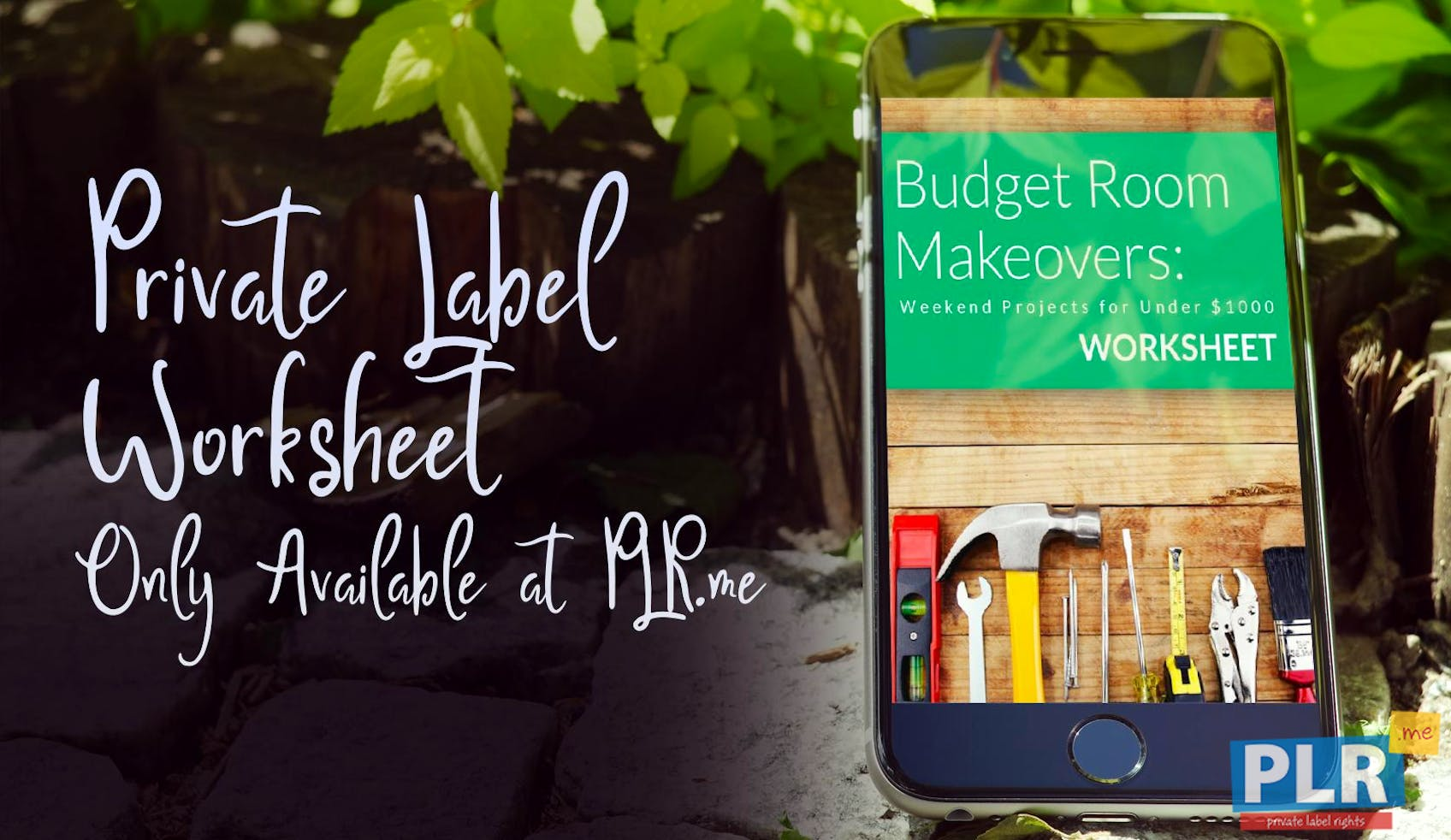 Budget Room Makeovers Weekend Projects For Under $1000 Worksheet