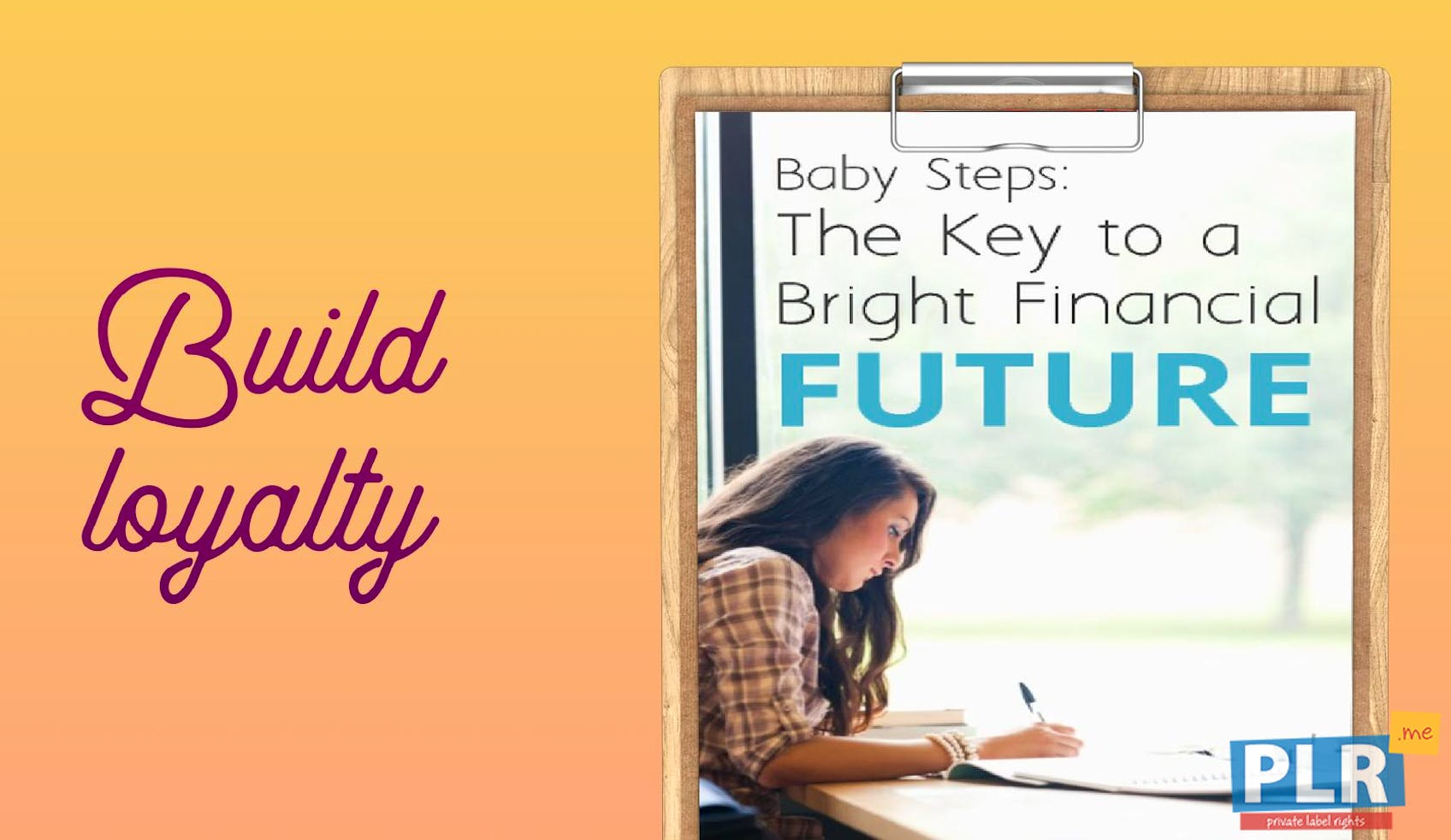 Baby Steps The Key To A Bright Financial Future