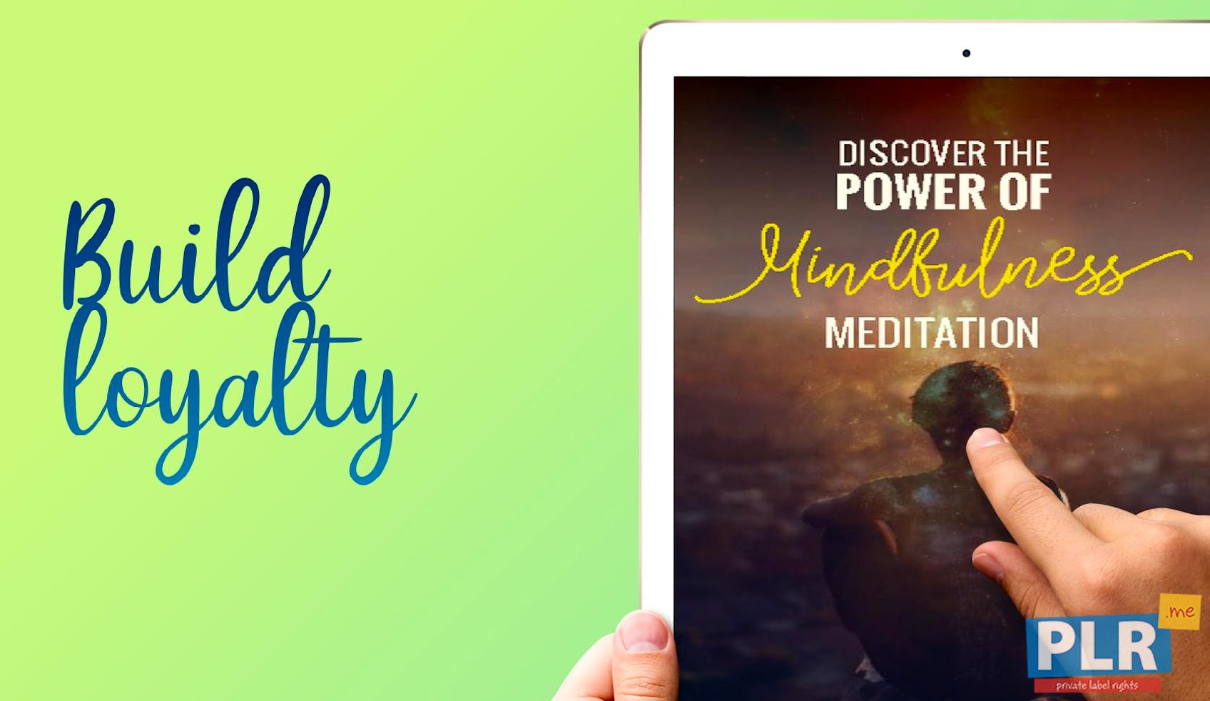 Discover The Power Of Mindfulness Meditation
