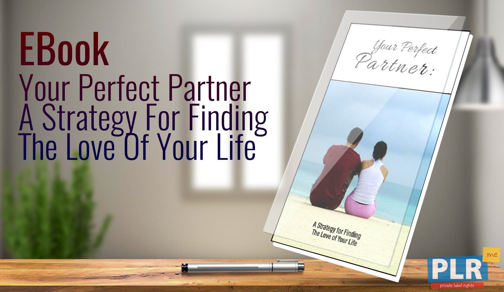 Your Perfect Partner A Strategy For Finding The Love Of Your Life