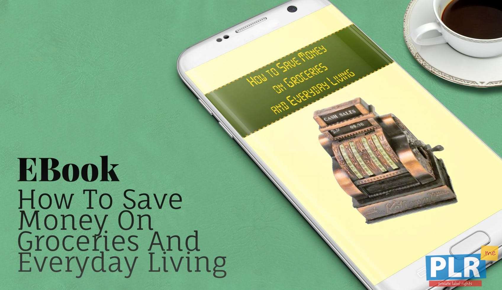 How To Save Money On Groceries And Everyday Living