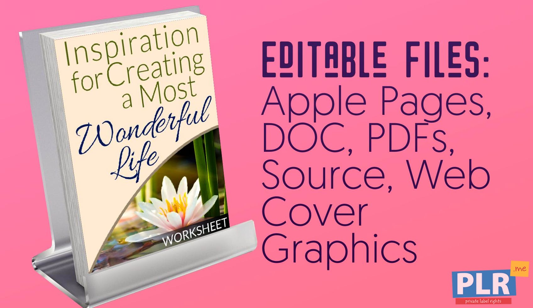 Inspiration For Creating A Most Wonderful Life Worksheet