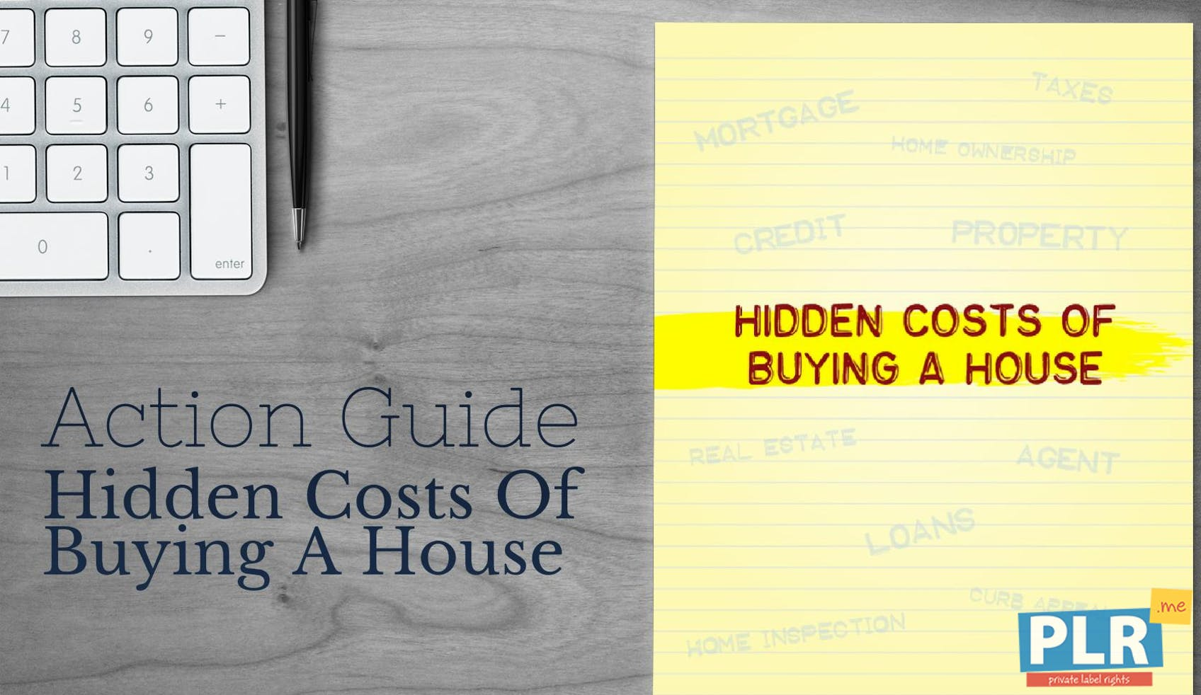 Hidden Costs Of Buying A House